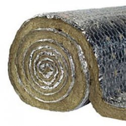 Rockwool - mata ProRox WM 950 ALU  (Wired Mat 80 Alu)
